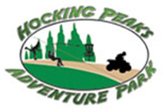 Hocking Peaks Adventure Park-Hocking Hills Ohio