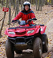 Hocking Peaks-Hocking Hills-Atv Rentals