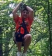 Hocking Peaks Canopy-Zip Line Tours