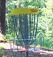 Hocking Peaks-Hocking Hills-Disc Golf