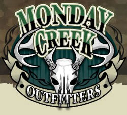 Monday Creek Outfitters in Logan-Hocking Hills-Southeastern Ohio