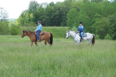 Equestrian Ridge Farm Horseback Riding